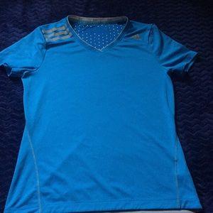 Tops - Adidas climachill shirt